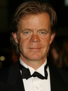 How much is actor William H Macy worth?