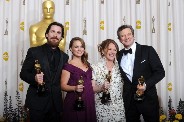 Oscar Winners Net Worths