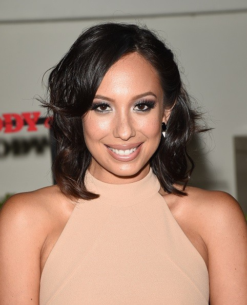 cheryl burke net worth