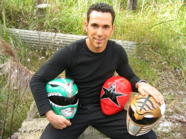Jason David Frank Net Worth