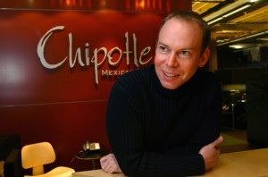 How much money is Steve Ells worth?