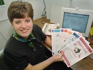 How much money is Angie Hicks worth?
