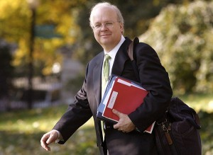 How much money does Karl Rove make?