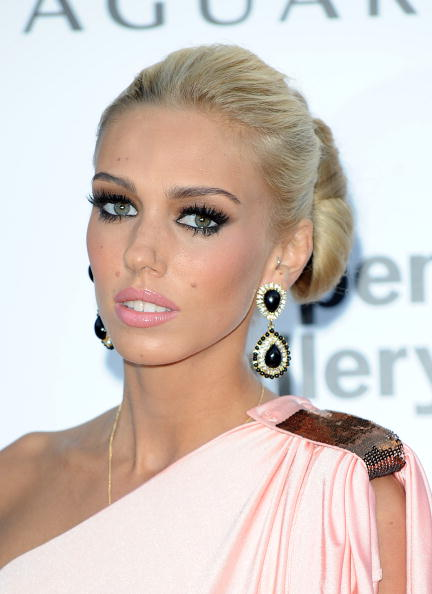 Petra Ecclestone buys Aaron Spelling's mansion for $85 mil / Stuart Wilson/Getty Images