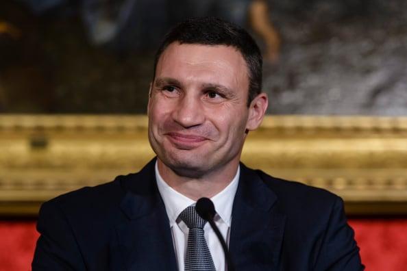 Vitali Klitschko Net Worth