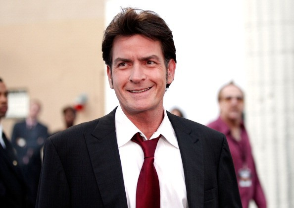 How Much Does Charlie Sheen Make Per Episode