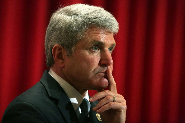 Michael McCaul is one of the richest US politicians.