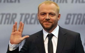 How much is Simon Pegg Net Worth and Salary