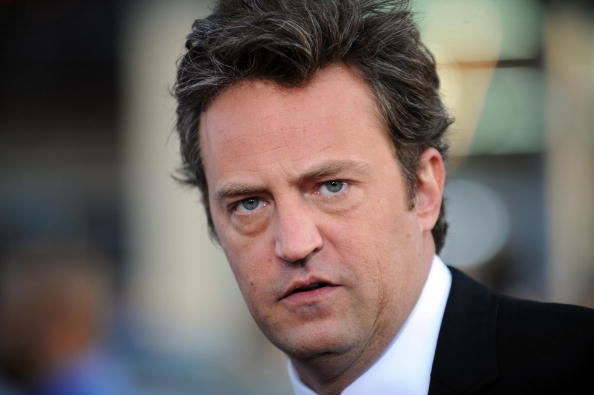 Fastest Car In The World 2015 >> Matthew Perry Buys a Ballin Hollywood Bachelor Pad for $8 ...