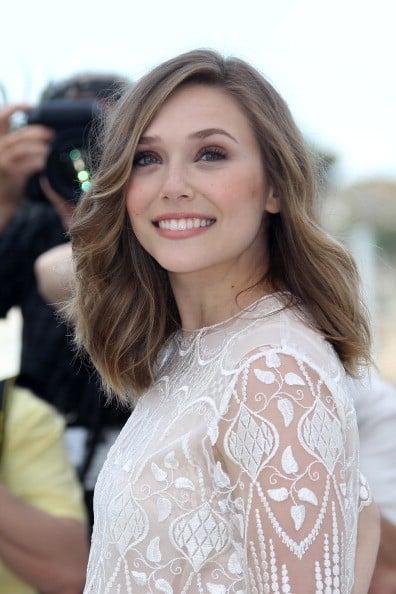 Elizabeth Olsen Net Worth Celebrity Net Worth