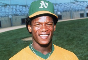 Rickey Henderson Net Worth