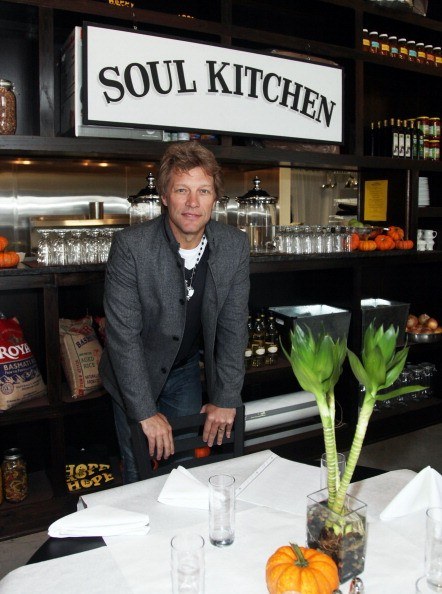 Jon Bon Jovi's Soul Kitchen