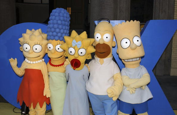 Could this be the last season of The Simpsons?