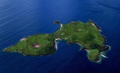 Sheikh of Qatar to buy the Greek Island of Skorpios