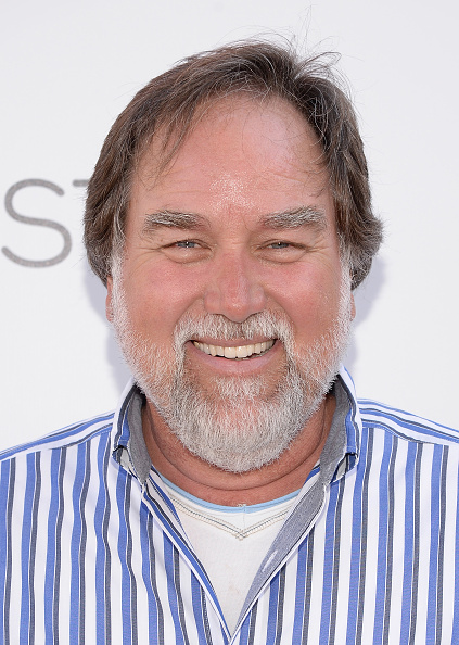 Richard Karn last man standing