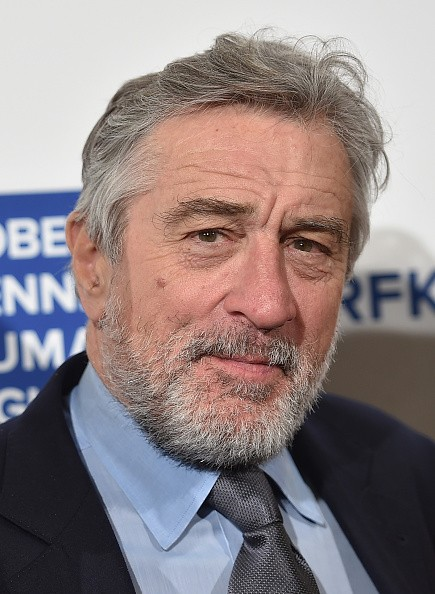 Robert De Niro to Play Bernie Madoff for HBO Movie ...