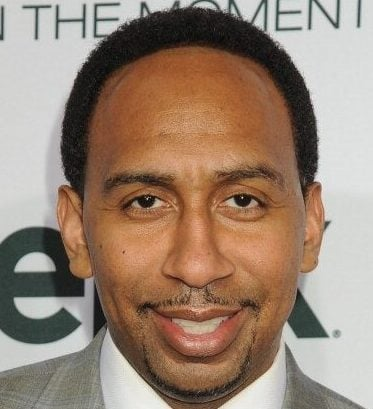 Stephen A. Smith Net Worth | Celebrity Net Worth