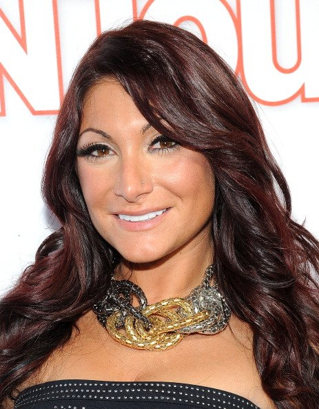 Deena Nicole Cortese Net Worth Celebrity Net Worth
