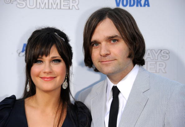 Zooey Deschanel and Ben Gibbard Divorce