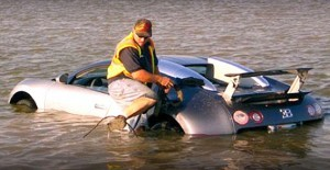 Most Expensive Car Crashes Compiliation