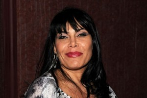 How rich is Renee Graziano?