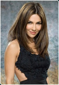 How much is Vanessa Marcil worth?