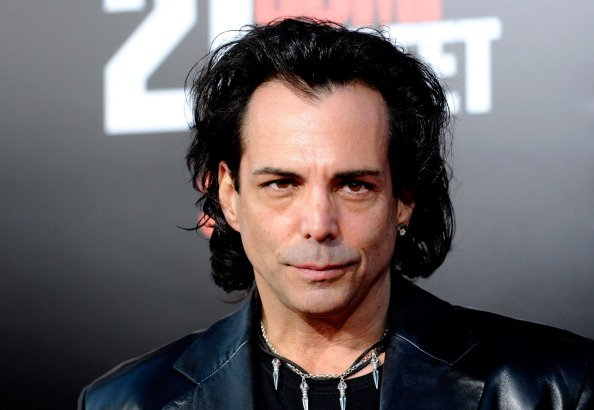 Richard Grieco Net Worth Celebrity Net Worth