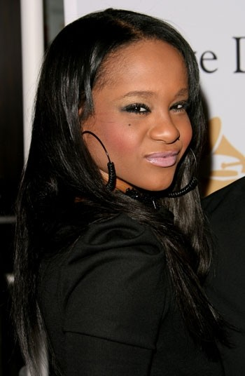 How much money does Bobbi Kristina Brown have?