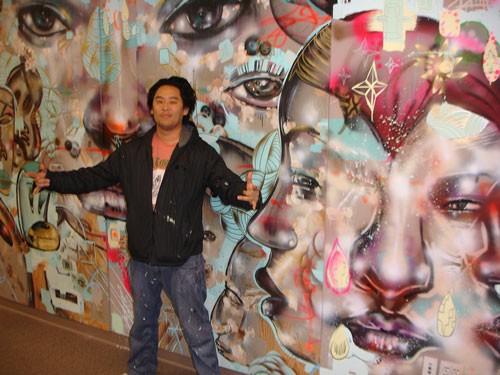 David Choe Net Worth