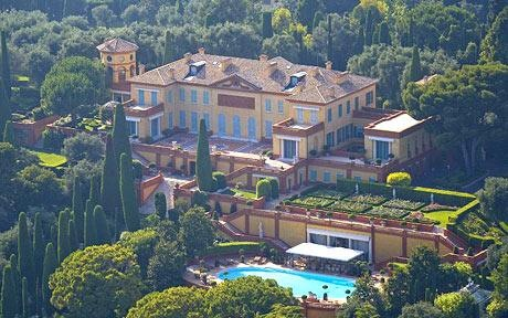 Exceptionnel Worlds Largest Homes Biggest House In The World For Sale Inspiring