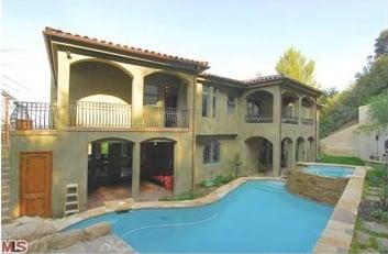 Vanessa Hudgens' Home: Her $2.75 Million House Reflects ...