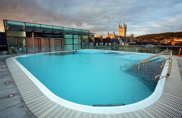 The 4 Most Expensive Swimming Pools On Earth Celebrity