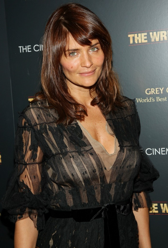 How much is Helena Christensen worth?