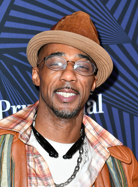 Ralph Tresvant Net Worth Celebrity Net Worth