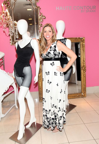 How much is Sara Blakely worth?