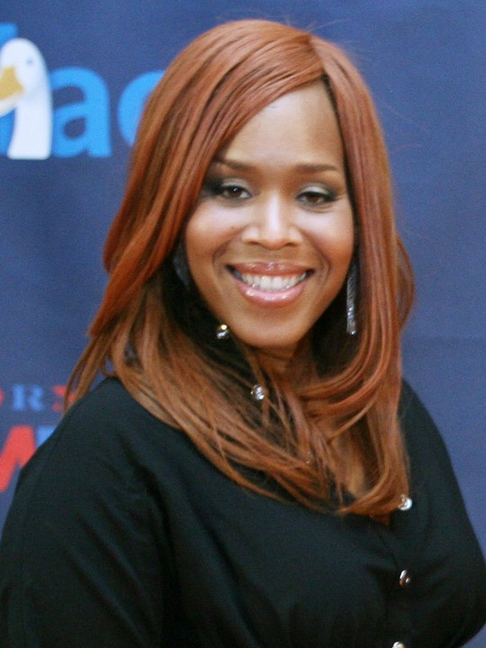 How much is Tina Campbell from Mary Mary Gospel worth?