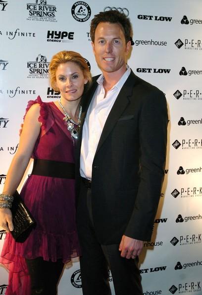 Dean and Marisa Zanuck