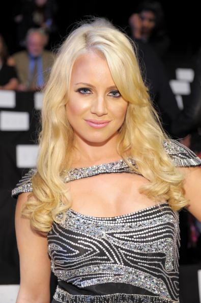 Jaimie Hilfiger - Top 100 Richest Celebrities In The World