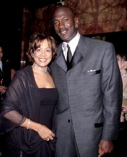 Michael Jordan Engaged To Cuban Girlfriend Yvette Prieto |Michael Jordan Girlfriend 2012
