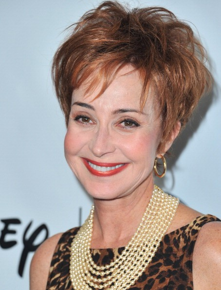 Annie Potts Net Worth | Celebrity Net WorthAnnie Potts 2013