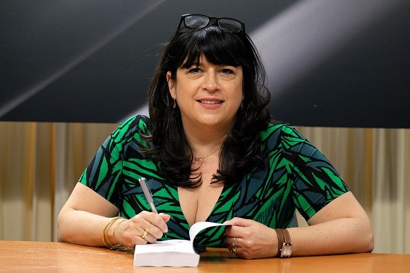 EL James Net Worth