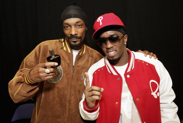 Diddy and Snoop's Sons Teammates?