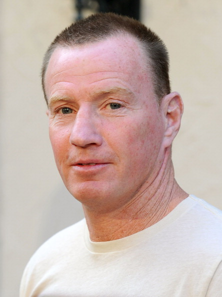 Extra: Micky Ward on his relationship with Gatti - 48 ...