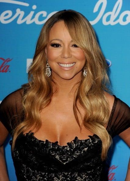 The Next American Idol... Mariah Carey Net Worth