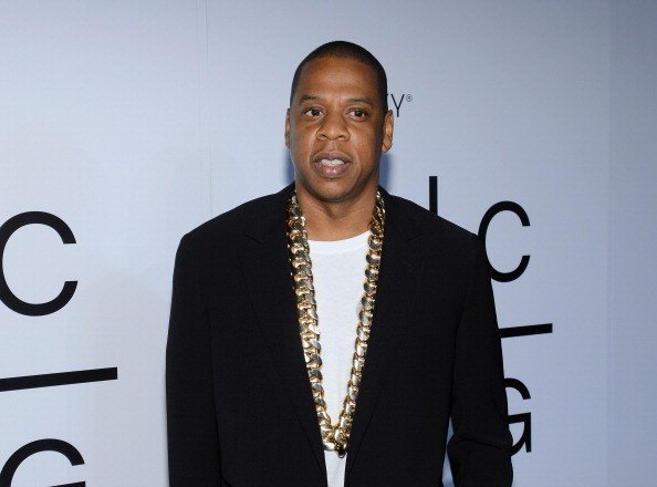 Is Jay-z the top of the Richest Rappers?
