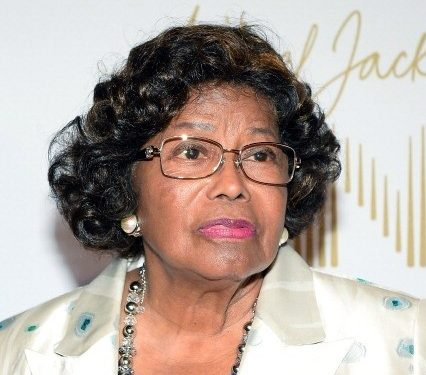 Katherine Jackson Net Worth - Celebrity Net Worth