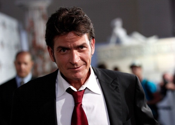 Charlie Sheen Makes $100 Million