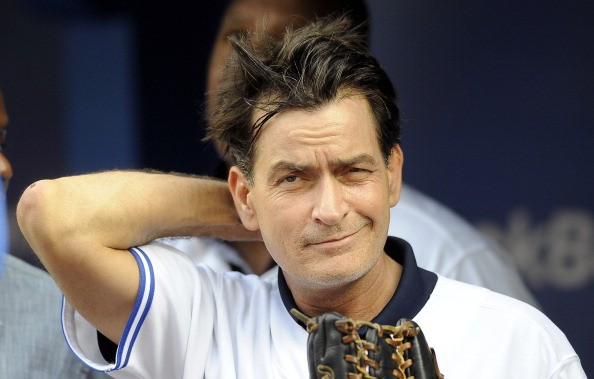 Charlie Sheen Net Worth and Salary