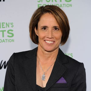 Mary Carillo Net Worth