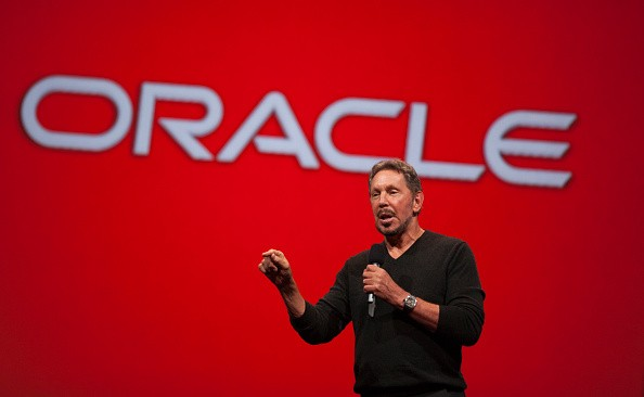Larry Ellison Net Worth and Salary
